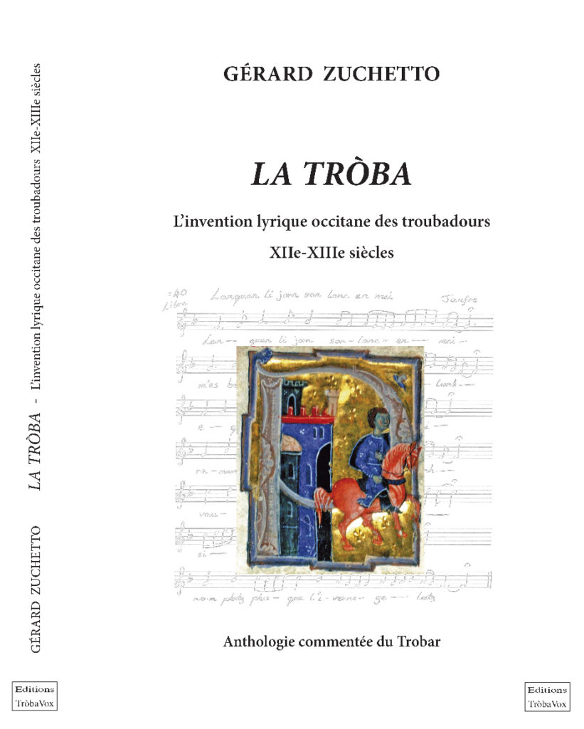 La Troba Anthologie