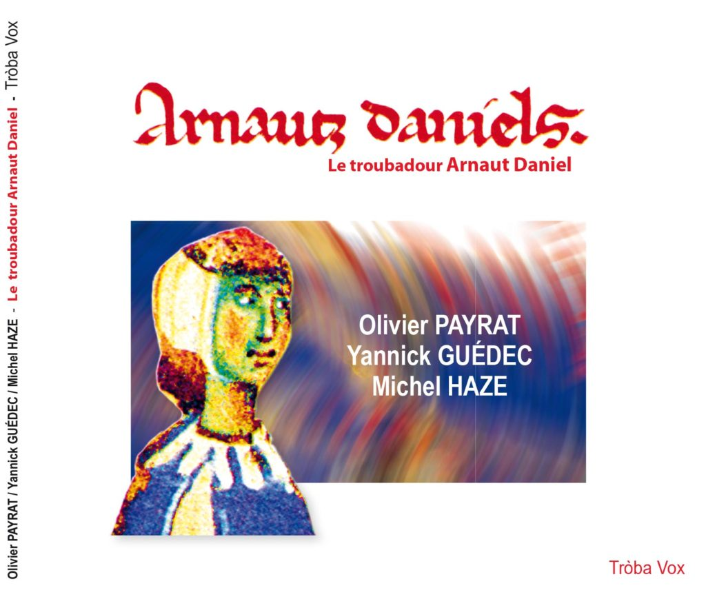 Arnaut Daniel