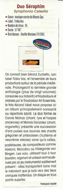 2015 - Trad Mag