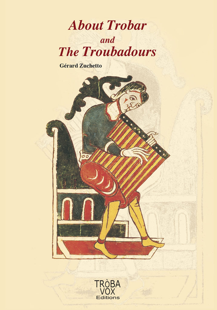 About Trobar and The Troubadours