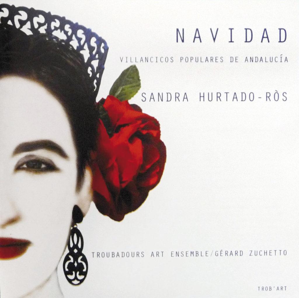 Sandra Hurtado-Ros