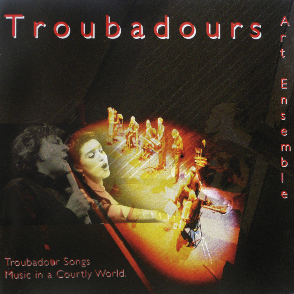 Troubadours Art Ensemble