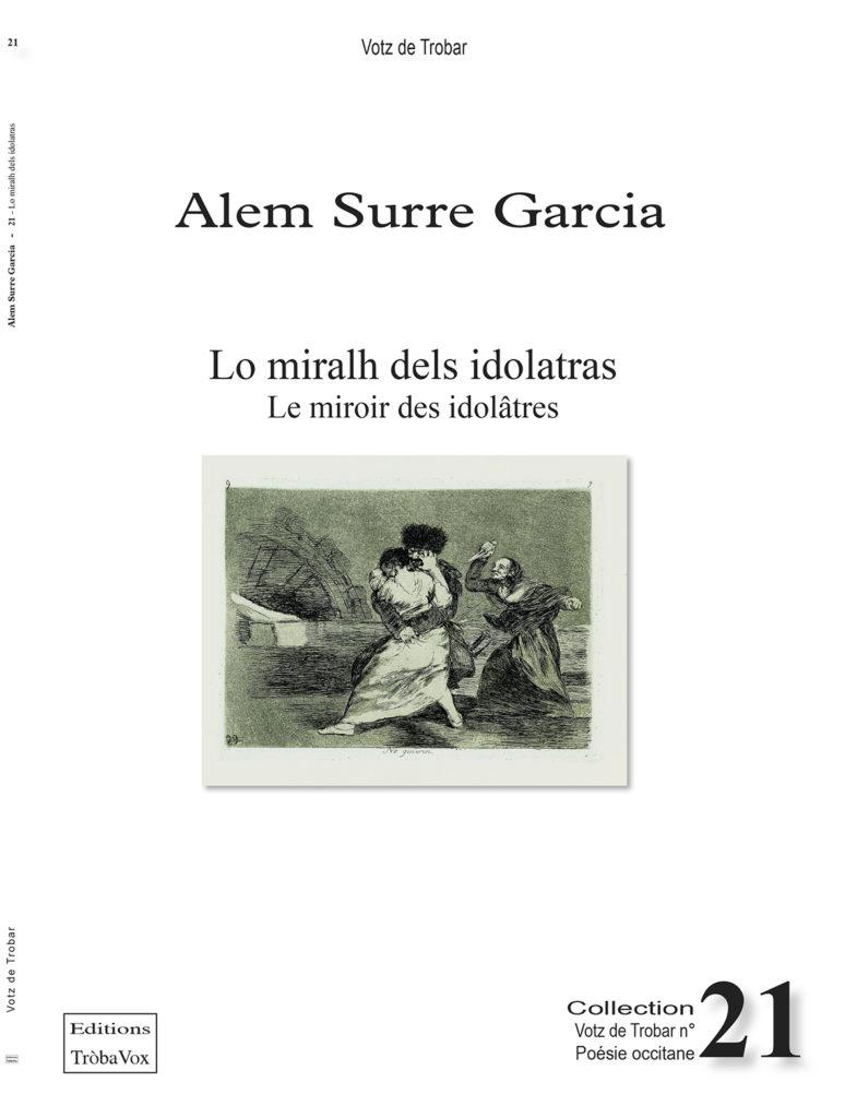 Alem Sure Garcia