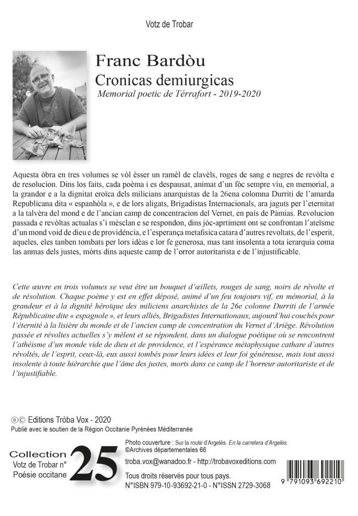 Cronicas 1