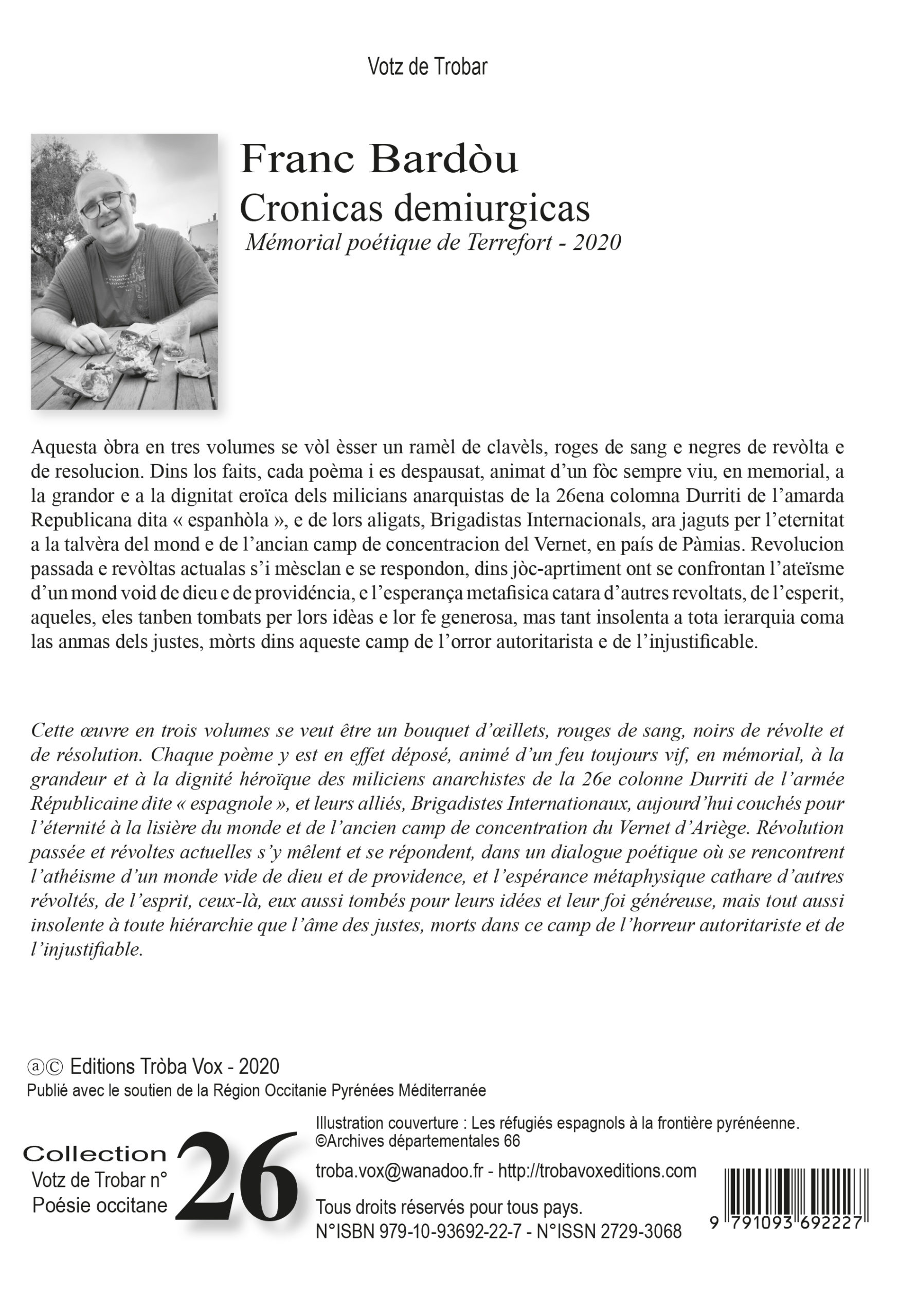 Cronicas 2