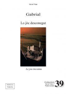 VOTZ39, Gabrial, Lo joc desconegut