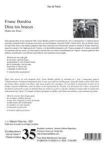 Votz 35 - Franc Bardou - Dins tos braces