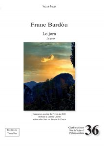 Votz 36 - Franc Bardou - Lo jorn